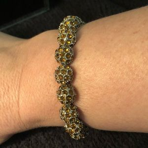 Rustic Cuff Kennedy bracelet
